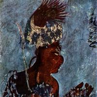 Искусство народов Центральной Америки (Всеобщая история искусств)