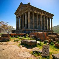 Архитектура Древней Армении