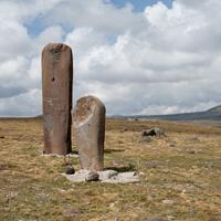 Древнейшие сооружения на территории Армении