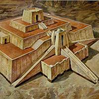 Архитектура Месопотамии и Ассирии (Огюст Шуази)