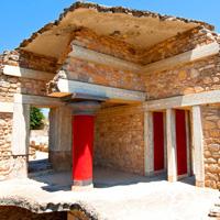 Архитектура Крита