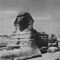 Искусство Древнего Египта (Всеобщая история искусств)