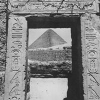 Архитектура Древнего Египта (Огюст Шуази)