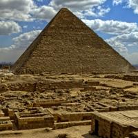 Архитектура Древнего Египта. Древнее царство. Период III—VI династий (около 2800—2400 гг. до н. э.)