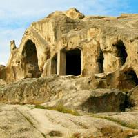 Архитектура Древней Грузии