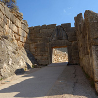 Архитектура материковой Греции