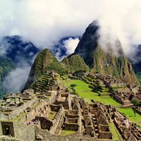 Древняя архитектура Южной Америки (Центральных Андов)