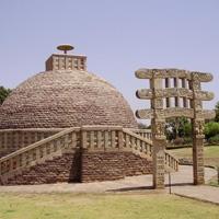 Архитектура Древней Индии (Огюст Шуази)