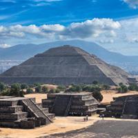 Архитектура Древней Мексики