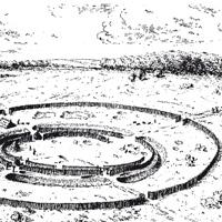 «Доместикация» пространства и зарождение архитектуры