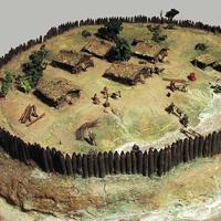 «Свои» и «чужие»: общество и война сквозь призму оборонительных сооружений