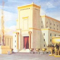Архитектура Палестины и Финикии