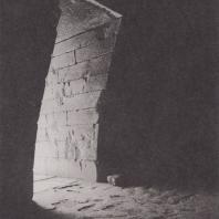 Микены. Гробница Агамемнона. Фото: Анджей Дзевановский