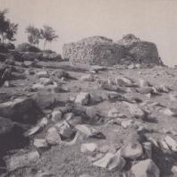 Митата (дом и сырная ферма) в горах Ида (Крит). Современное здание. Фото: Анджей Дзевановский