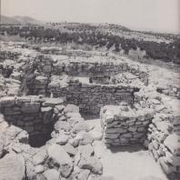 Гробница в Калимере, раннеминойский период. Крит. Фото: Анджей Дзевановский