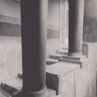 Коридор, ведущий в купальни во дворце. Кносс. Крит. Фото: Анджей Дзевановский