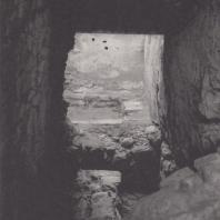 Остатки здания раннего дворца в Фесте. Крит. Фото: Анджей Дзевановский