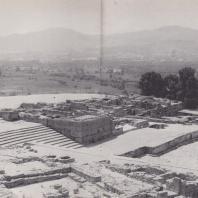 Дворец в Фесте. Крит. Фото: Анджей Дзевановский