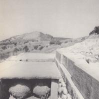 Склад с пифосами в дворце Феста. Крит. Фото: Анджей Дзевановский