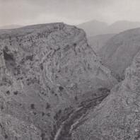 «Мертвое ущелье» возле Като Закро, Крит. Фото: Анджей Дзевановский