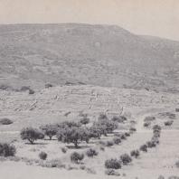 Провинциальное поселение в Гурнии, Крит. Фото: Анджей Дзевановский