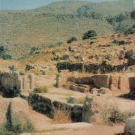 Фрагмент города Като Закро, Крит. Фото: Анджей Дзевановский