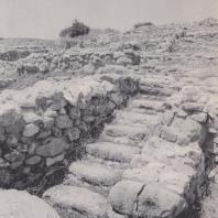 Восточная часть города Гурния, Крит. Фото: Анджей Дзевановский
