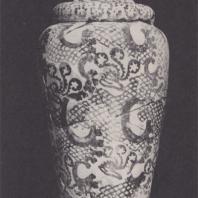 Ритон в морском стиле из Палекастро, Крит, oколо. 1500 г. до н.э. Фото: Анджей Дзевановский