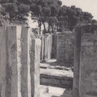 Дом А в Тилиссе, Крит. Фото: Анджей Дзевановский
