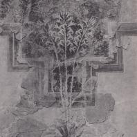 Фреска из Амниса, Крит, около. 1600 г. до н.э. Фото: Анджей Дзевановский