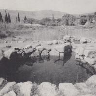 Цистерна во дворце Като Закро, Крит. Фото: Анджей Дзевановский