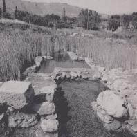 Священный источник во дворце Като Закро, Крит. Фото: Анджей Дзевановский
