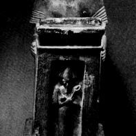 Коленопреклоненный мужчина с наосом. Середина XIV в. до н. э. Фивы