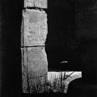 Карнак. Египет. Храм Амона. Фрагменты рельефного декора римского периода. Фотограф: Анджей Дзевановский