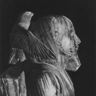 Фараон Хефрен. Диорит. Статуя найдена в Гизе. IV династия. Египетский музей в Каире. Фото: Анджей Дзевановский